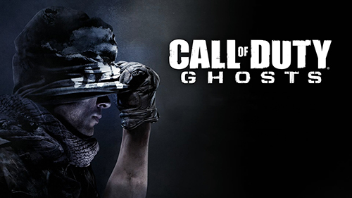 Трейнеры для Call of Duty: Ghosts [1.0.0.1] {MrAntiFun}