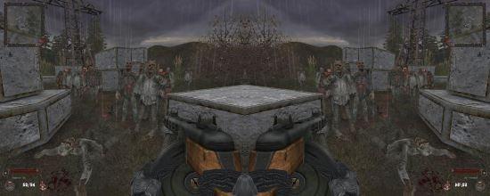 Скачать бесплатно сталкер тень чернобыля истинный путь фото 385-34