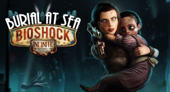 Сохранение для BioShock Infinite: Burial at Sea - Episode Two (100%)