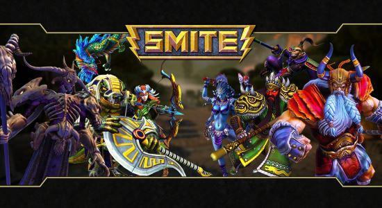 Сохранение для Smite (100%)