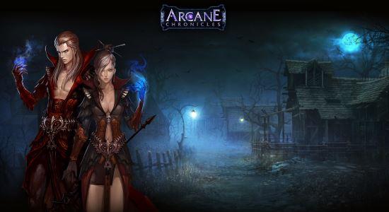 Сохранение для Arcane Chronicles (100%)
