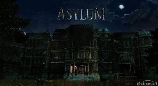 Сохранение для Asylum (100%)