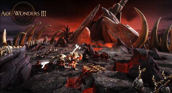 Трейнер для Age of Wonders III v 1.0 (+12)