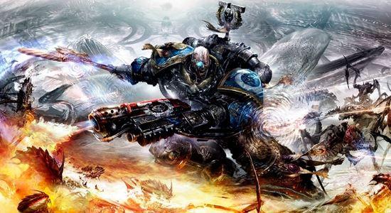 Русификатор для Warhammer 40.000: Storm of Vengeance