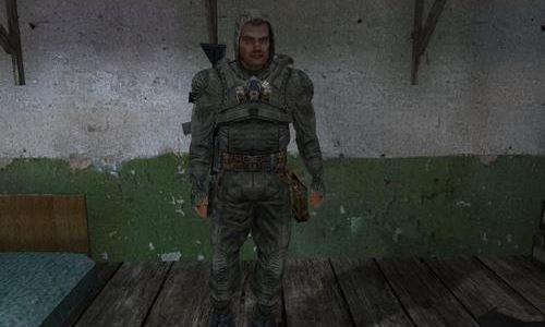 Arena Extension Mod ver. 0.3.1 для S.T.A.L.K.E.R.: Тени Чернобыля