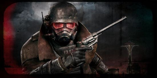 Говорящий стелс-бой для Fallout: New Vegas