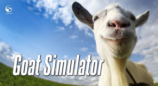 Трейнер для Goat Simulator v 1.0 (+12)