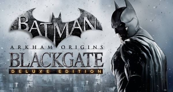 Трейнер для Batman: Arkham Origins Blackgate - Deluxe Edition v 1.0 (+1)