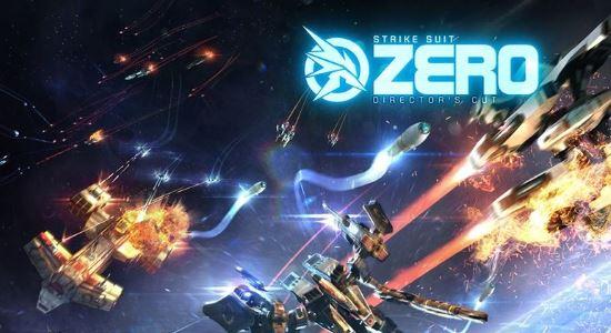 Русификатор для Strike Suit Zero: Director's Cut