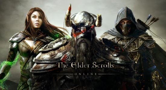 Русификатор для The Elder Scrolls Online