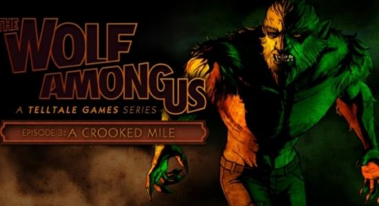 Русификатор для The Wolf Among Us: Episode 3 - A Crooked Mile