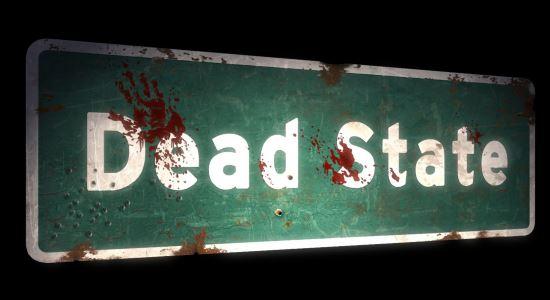 Сохранение для Dead State (100%)