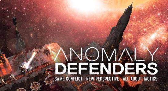 Русификатор для Anomaly Defenders