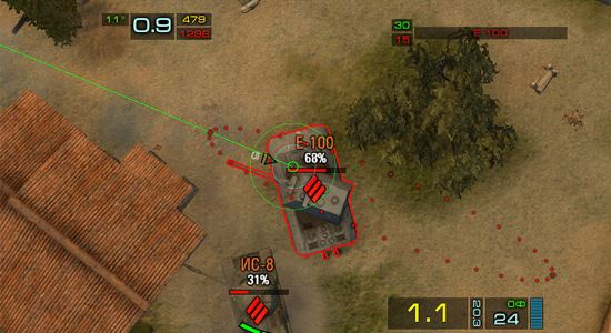 World of tanks blitz for android pdalife