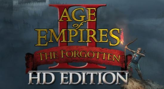 Патч для Age of Empires II - HD Edition The Forgotten v 3.5