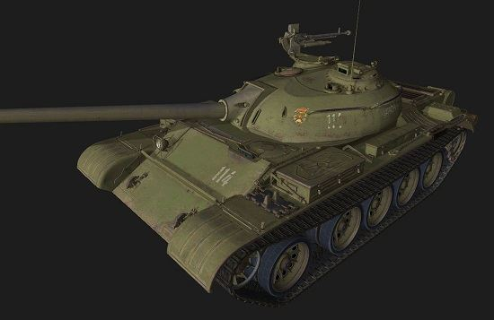 T-54 #170 для World Of Tanks