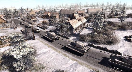 Патч для Men of War: Assault Squad 2 v 1.0 №1