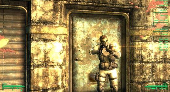 Оружие Из Honest Hearts для Fallout 3
