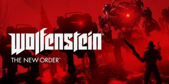 NoDVD для Wolfenstein: The New Order v 1.0 №1