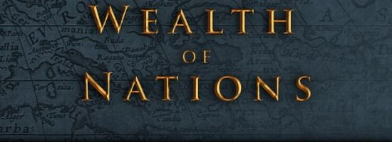 Трейнер для Europa Universalis IV: Wealth of Nations v 1.0 (+12)