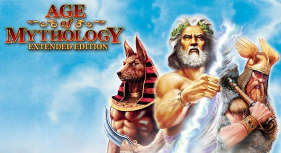 Русификатор для Age of Mythology: Extended Edition