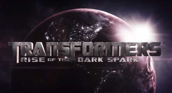 Русификатор для Transformers: Rise of the Dark Spark