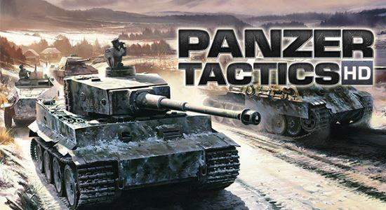 Кряк для Panzer Tactics HD v 1.0
