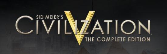 Патч для Sid Meier's: Civilization V Complete Edition v 1.0.3.144