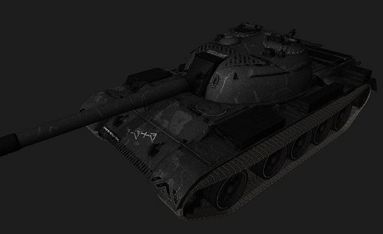 T-34-3 #1 для World Of Tanks