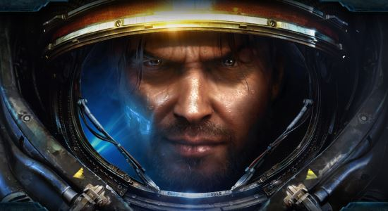 NoDVD для StarCraft 2: Wings of Liberty v 1.4.0