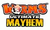 NoDVD для Worms: Ultimate Mayhem Update 1