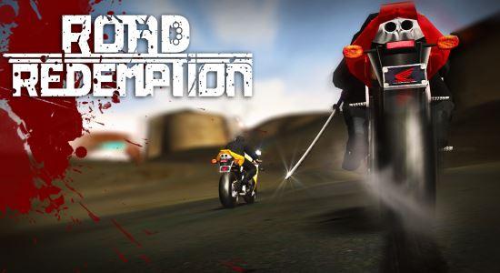 NoDVD для Road Redemption v 1.0
