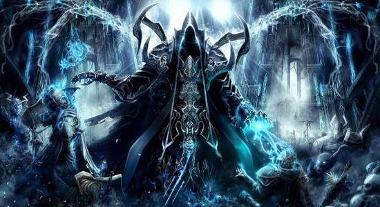 Трейнер для Diablo III: Ultimate Evil Edition v 1.0 (+12)