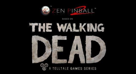 Трейнер для ZEN Pinball 2: The Walking Dead v 1.0 (+12)