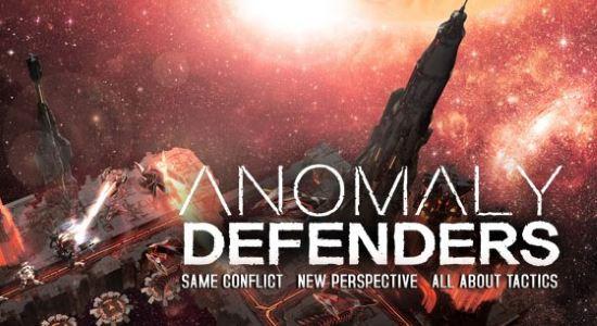 Кряк для Anomaly Defenders v 1.0 №1