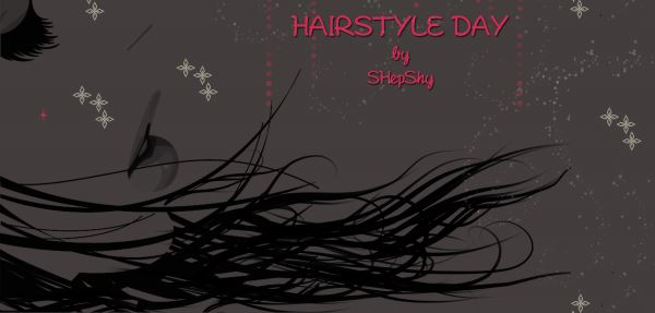 HAIRSTYLE DAY v 1.7 для Dragon Age: Origins