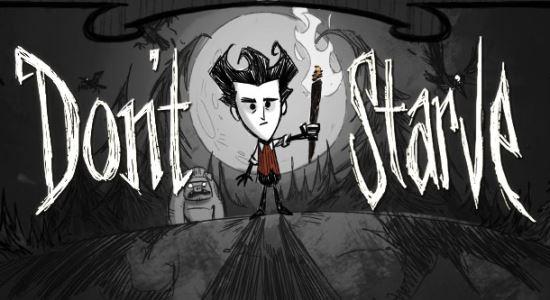 Русификатор текста для Don't Starve v 2.9 от alevastor