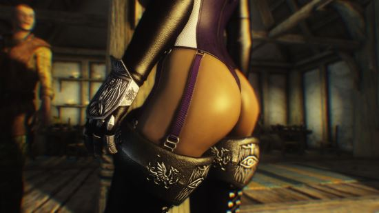 oblivion плагин секс:
