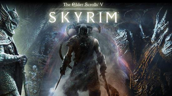 Ребаланс Криков для TES V: Skyrim