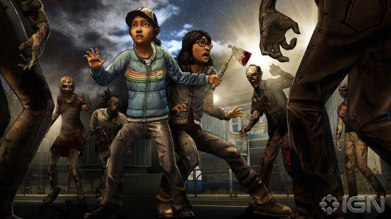 Патч для The Walking Dead: Season 2 - Episode 4 v 1.0