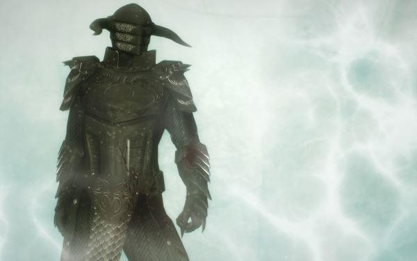 Black Overlord Armor / Броня Тёмного Лорда v 1.1 для TES V: Skyrim
