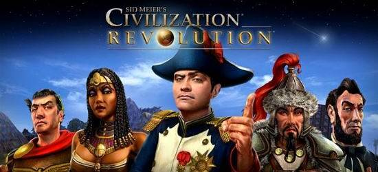Сохранение для Sid Meier's Civilization: Revolution 2 (100%)