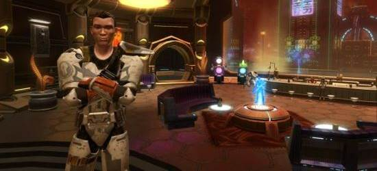 Сохранение для Star Wars: The Old Republic - Galactic Strongholds (100%)