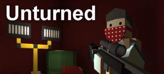 Трейнер для Unturned v 2.1.6 (+6)