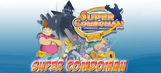 Сохранение для Super Comboman (100%)