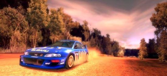 Сохранение для Colin McRae Rally: Remastered (100%)