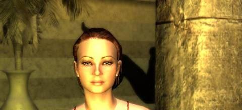 Ренегат / Rhyme Renegade - аддон к New Vegas Bounties II для Fallout: New Vegas