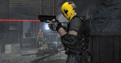 PB Weapons Pack для Resident Evil 4