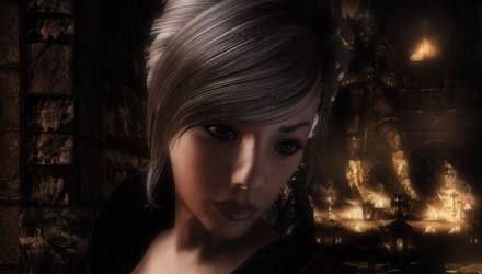 """""""Lady Head"""" [LH] для TES V: Skyrim"""