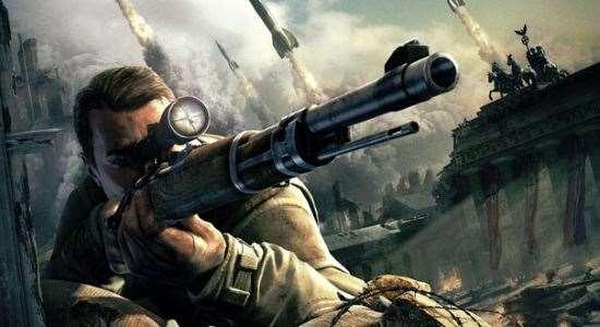 Кряк для Sniper Elite скачать